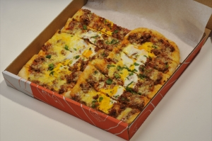 Turquoise Pide Takeaway